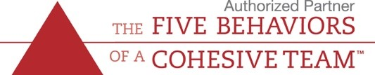 Patrick Lencioni Five Behaviors of a Cohesive Team