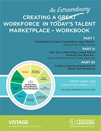 creating an extraordinary workforce in today's talent marketplace PDF